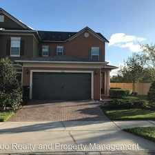 Rental info for 6062 Chapledale Drive