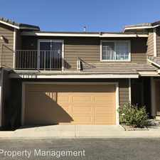 Rental info for 755 N. East St. #121 in the East Anaheim area