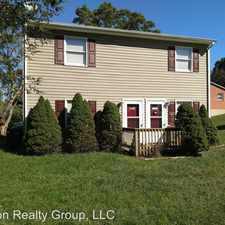 Rental info for 1028 Ray Rd