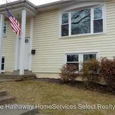 Rental info for 14304 Florence Court in the Dale City area