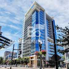 Rental info for 1001 NW Lovejoy Ste #412 in the Portland area