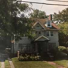 Rental info for 11004 Wade Park Ave in the University area