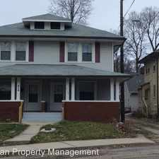 Rental info for 918 FAIRFIELD AVE in the Mapleton - Fall Creek area