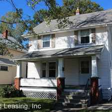 Rental info for 1312 W. 8th Street in the 44052 area
