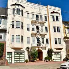 Rental info for 375 14th Avenue #104 in the Inner Richmond area