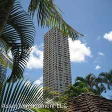 Rental info for Century Park Plaza 1060 Kamehameha Hwy. #A103 in the Pearl City area