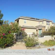 Rental info for 13164 Chambord Way