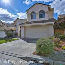 Rental info for 2080 Canyon Lakes Dr
