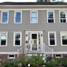 Rental info for 188 Union Street B in the Portsmouth area