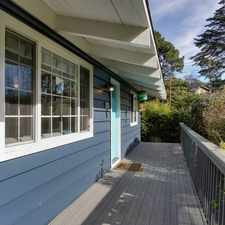 Rental info for $4200 2 bedroom House in Santa Cruz