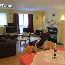 Rental info for 1250 2 bedroom Apartment in Montreal Area Plateau Mount Royal in the Plateau-Mont-Royal area
