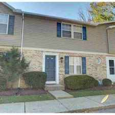 Rental info for 2115 Chapel Drive Fairborn Two BR, Townhouse condo with full