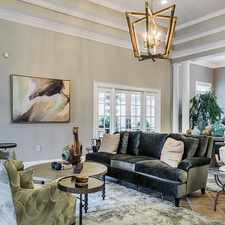 Rental info for Post Glen in the Peachtree Park area