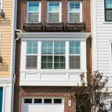 Rental info for Rose and Joe - townhouse Townhome for Rent in the Sherwood area