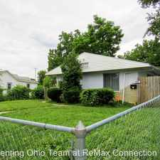 Rental info for 1951 Minnesota Avenue in the North Linden area