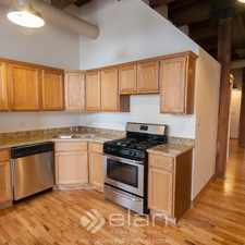 Rental info for 216 N MAY ST. 102 in the Chicago area