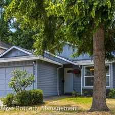 Rental info for 2339 SW 218th Dr, Aloha, OR 97003 in the Aloha area