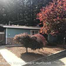 Rental info for 2854 Moore Ave