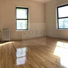 Rental info for Grand Concourse & Anthony Ave in the Fordham Heights area