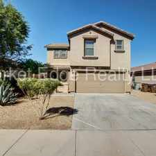 Rental info for 3 Bed in Maricopa