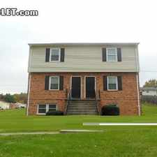 Rental info for Two Bedroom In Salem County in the Salem area