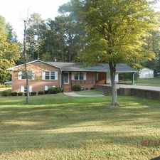 Rental info for Single Family Ranch Home in the Woodlake area