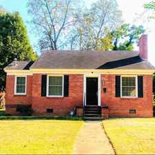 Rental info for Available Now 1922 McKinley Ave In Historic Cap... in the Highland Park area