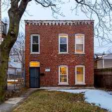 Rental info for Rhodes 6543 S in the Woodlawn area