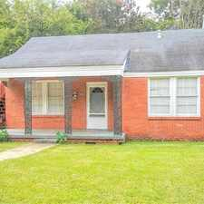 Rental info for 2322 Glendale Ave in the Montgomery area