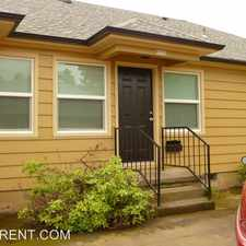 Rental info for 6529-6617 N Greeley in the Arbor Lodge area
