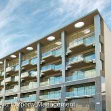 Rental info for 550 18th Street in the Dogpatch area