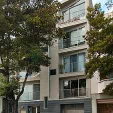 Rental info for 2315 Van Ness Avenue in the Union Street area