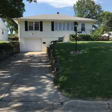 Rental info for Nice House, centrally located, quiet area! in the Omaha area