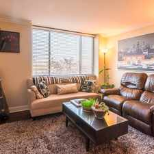 Rental info for 700 East 8th Street #4J in the Kansas City area