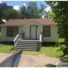 Rental info for Lovely 2BD Home in Nice & Convenient Neighborhood -- Must See!! Will Go Fast!! in the Lufkin area