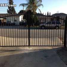 Rental info for Three Bedroom In San Gabriel Valley in the 91732 area