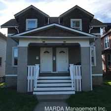 Rental info for 359-361 Elm Street in the Windsor area