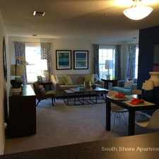 Rental info for 500 Falls Boulevard #1Br in the Quincy area