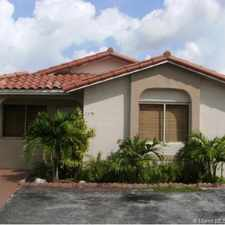 Rental info for 2626 West 64th Street in the Hialeah area