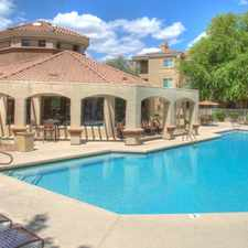 Rental info for The Regents at Scottsdale by Mark-Taylor