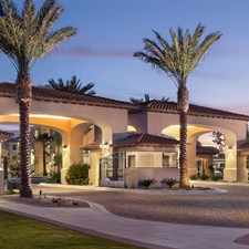 Rental info for San Capella by Mark-Taylor in the Chandler area