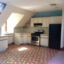 Rental info for 810 South St in the Centre-South area