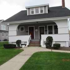 Rental info for 442 East Central Street in the 02038 area