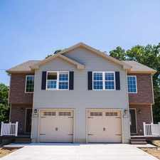 Rental info for 15 Rowley St in the Agawam Town area