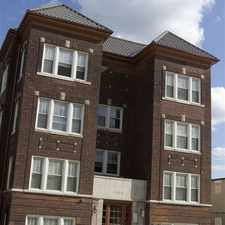 Rental info for Cole Apartments