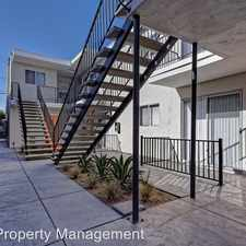 Rental info for 4352 Marlborough Ave #7 in the City Heights area