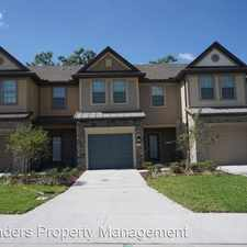 Rental info for 7018 Beauhaven Ct
