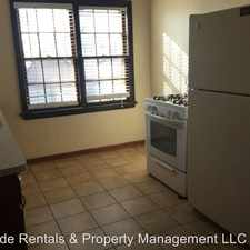 Rental info for 7311 W Center St - #3 in the Enderis Park area