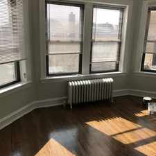 Rental info for 8010 S. Eberhart Ave. - Unit-3B in the Chatham area