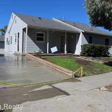 Rental info for 379 S. College Ave. in the Claremont area